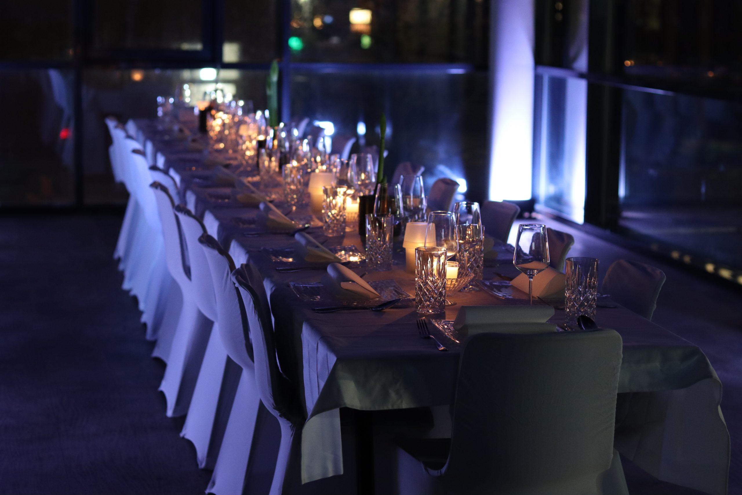Catering für Events München