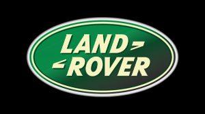 Referenzen Logo Landrover