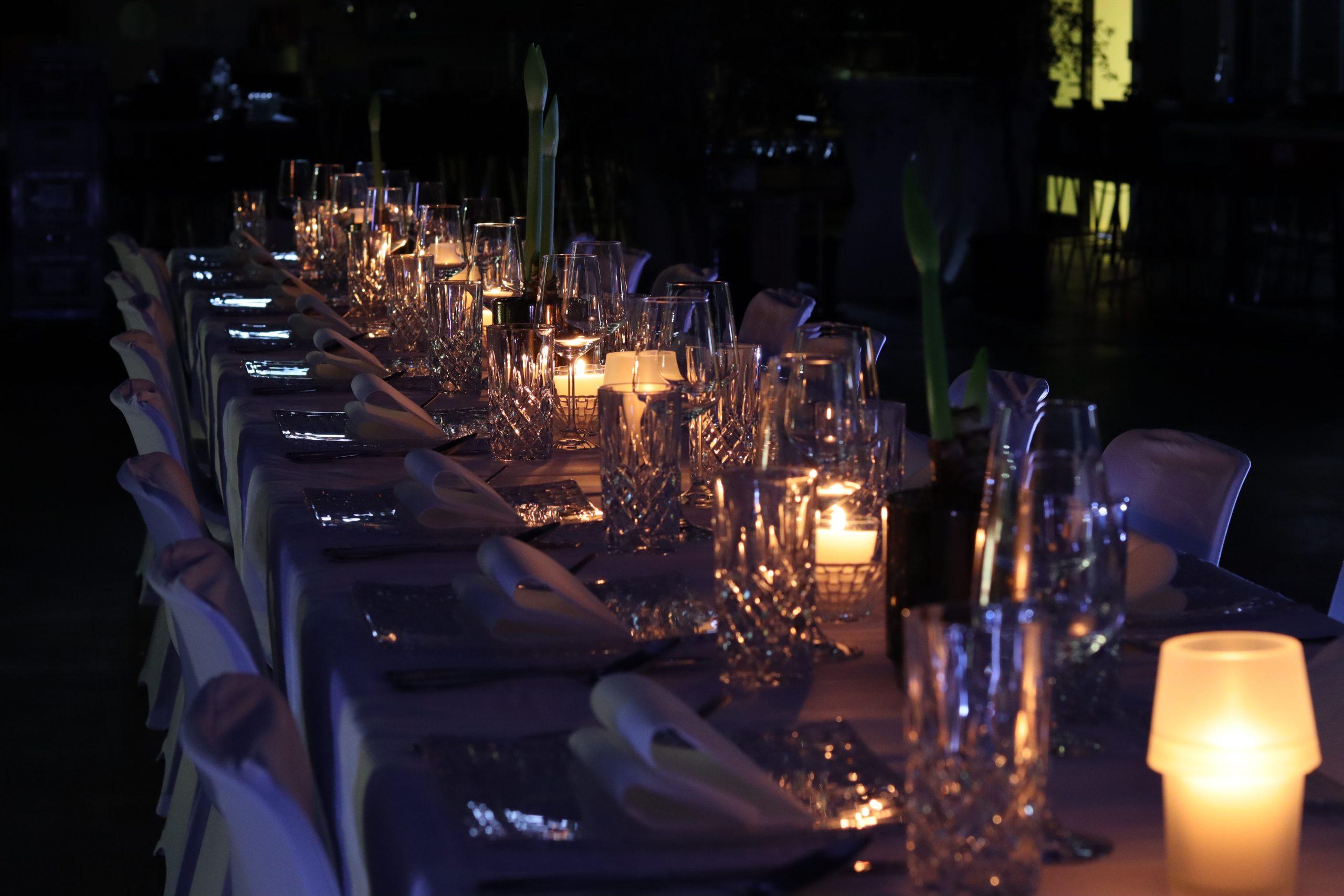 Veranstaltungen Catering München