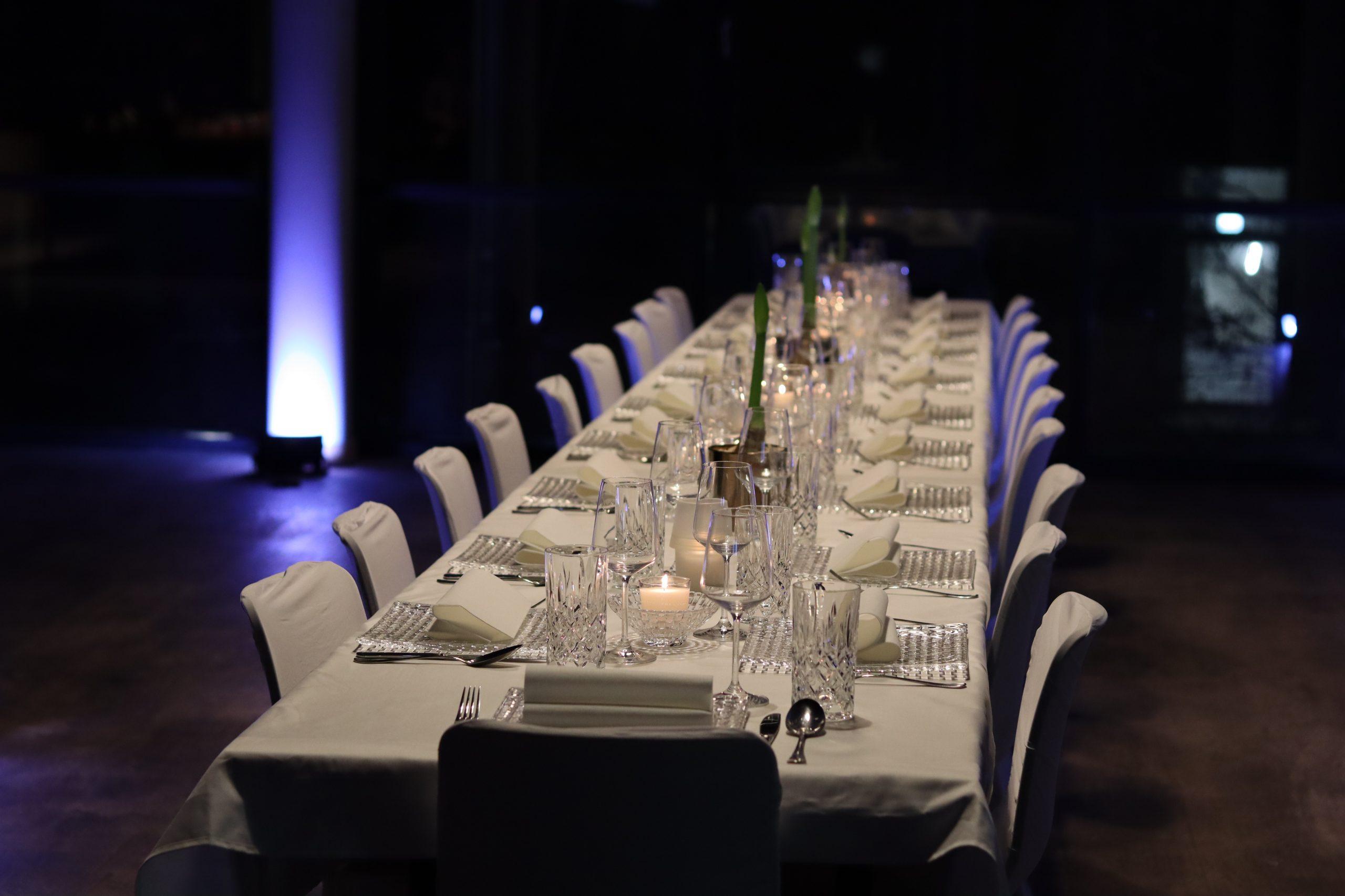 Veranstaltungscatering München