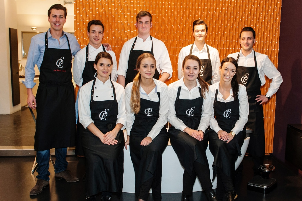 CSL Food Team Catering München