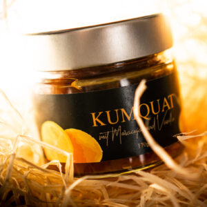 Kumquat Catering Shop München