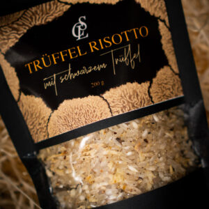 Trüffel Risotto Catering Shop München