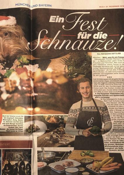 Presse Catering München